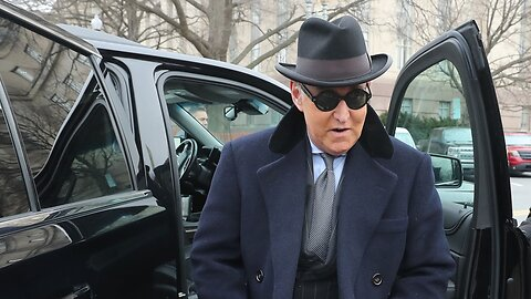 Judge Declines To Recuse Herself From Roger Stone's Case