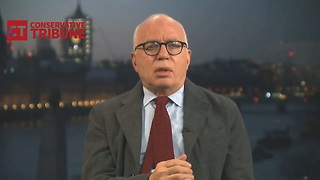 Fire And Fradulent: Michael Wolff Storms Off Set After Interviewer Drops Bomb With 1 Tough Question