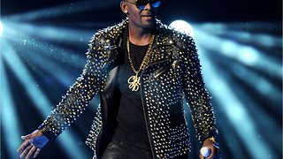 Singer R. Kelly Faces New Charges