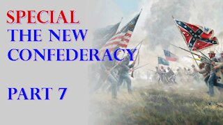 The New Confederacy Part 7: How The System is Rigged Against Us? [Gregoryous Show]