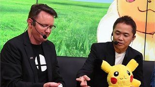 Pokemon Direct Announced for February 27th, New Game Announcement Likely