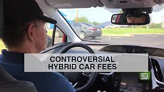 More states taxing hybrid cars