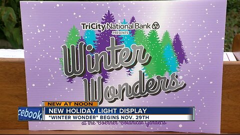 More than 27,000 carloads expected to attend Winter Wonders in Milwaukee County