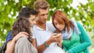 Millennials Say Technology De-humanizing - Video