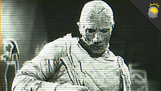 Stuff to Blow Your Mind: The Mummy: Desiccation and Resurrection - Monster Science