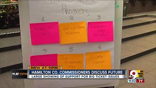 Which project deserves Hamilton County's money? - Video