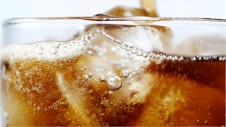 What Happens If You Only Drink Diet Soda?