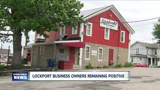 Landmark Lockport restaurant closes after 72 years