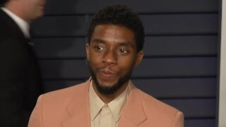 Tributes Pour In For Chadwick Boseman
