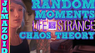 Random Moments In Chaos Theory | Life is Strange - Video