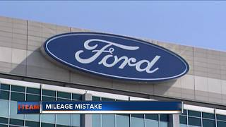 Mileage mistake leads to lawsuit against local driver - Video