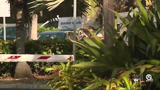 Woman found dead inside Singer Island hotel room