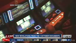 Police release records in 1 October investigation - Video