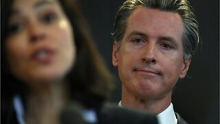 California Governor Looking Into Tesla's Reopening