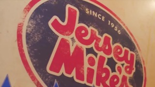 Jersey Mike's gives 100% of sales to charity today - Video