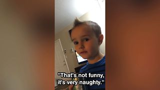 13 Times Kids Said The Darndest Thing - Video
