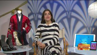 Stress-Free Holiday Shopping and Style Tips - Video