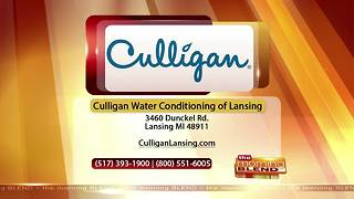 Culligan of Lansing- 8/25/17 - Video