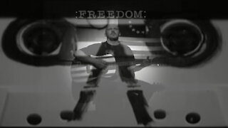 "...a mediocre habit - ""Freedom"" - Music Video"