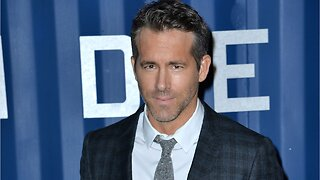 Ryan Reynolds Deadpool 3 Update