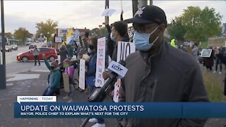 Wauwatosa leaders to hold press conference Monday