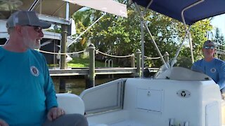 Charter boat owners want to relax, enjoy the ride