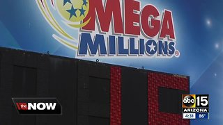 Where does the money behind Mega Millions go?