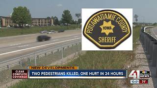 Reserve deputy killed in I-70 crash