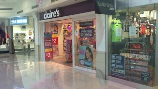 Claire's stores recall confusion - Video