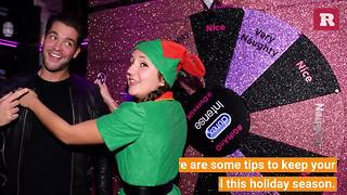 Survive your office holiday party | Rare Life - Video