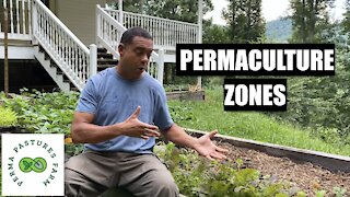 Permaculture Zones Explained!