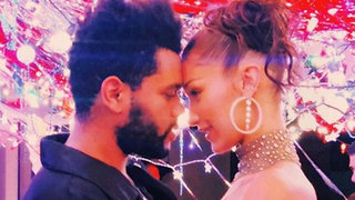 Cutest Bella Hadid & The Weeknd Moments Since Getting Back Together