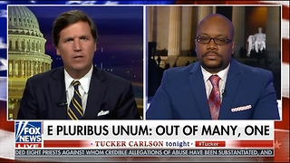 Christopher Harris on Tucker 9-10-18