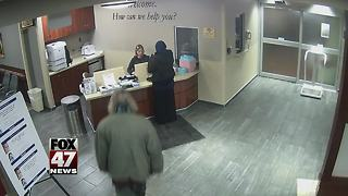 Woman suing Dearborn hospital after being attacked there last month - Video