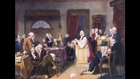 The 2nd Sons of Liberty | Building The Future We Want