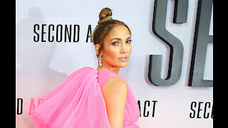 Jennifer Lopez is set to star in and produce Netflix's The Cipher