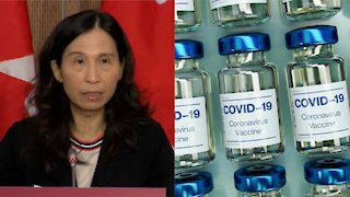 Canada Has Numbers On How Many People Had Adverse Reactions To The COVID-19 Vaccine