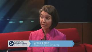 Community Health Matters: Aging - Video