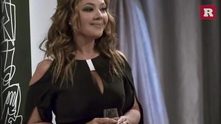 Leah Remini joins the cast of Kevin Can Wait | Rare People - Video