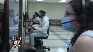 MDHHS breaks down contact tracing job position