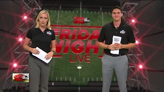 Friday Night Live: Week Two