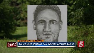 Police Searching For Accused Rapist In Lebanon - Video