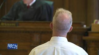 Former Brown County employee sentenced for manufacturing meth - Video