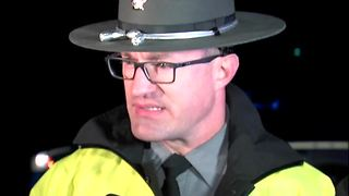 Update from OSHP on plane crash in Portage County - Video