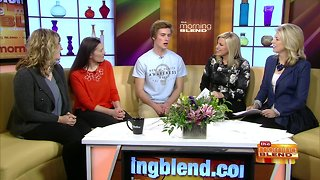 A High School Student Working to Change the Mental Health Stigma