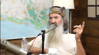 What Really Happened When the 'Duck Dynasty' Cameras Stopped Rolling | Ep 143