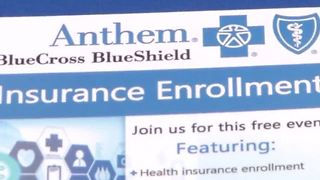 Anthem leaving Nevada health exchange in 'significant blow' - Video