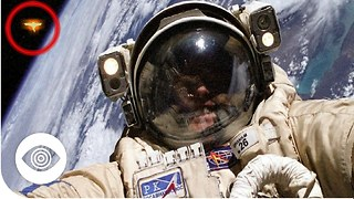 The Russian Space Angels Conspiracy - Video