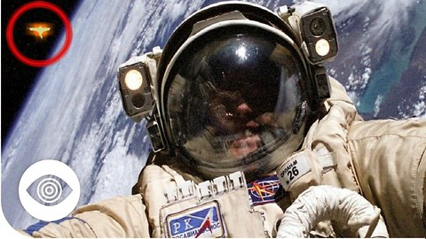 The Russian Space Angels Conspiracy