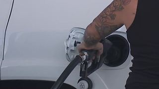 Hurricane Harvey could drive up gas prices nationwide - Video